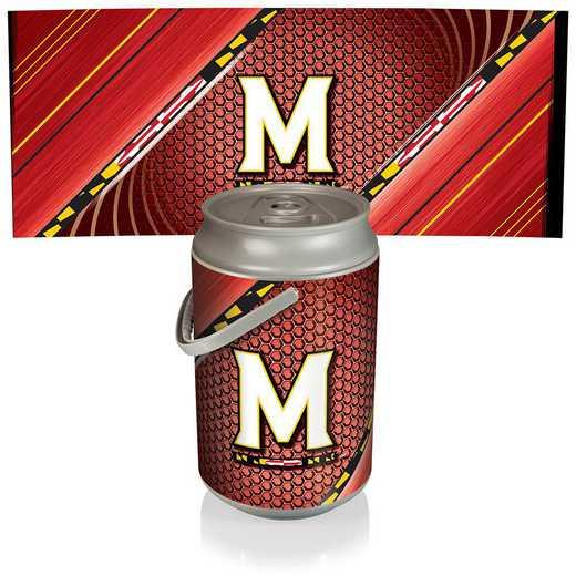 686-00-000-314-0: Maryland Terrapins - Mega Can Cooler