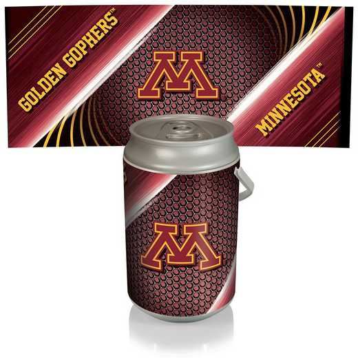 686-00-000-364-0: Minnesota Golden Gophers - Mega Can Cooler