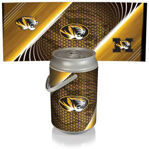 686-00-000-394-0: Mizzou Tigers - Mega Can Cooler