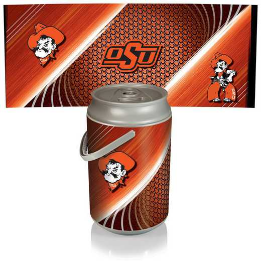 686-00-000-464-0: Oklahoma State Cowboys - Mega Can Cooler