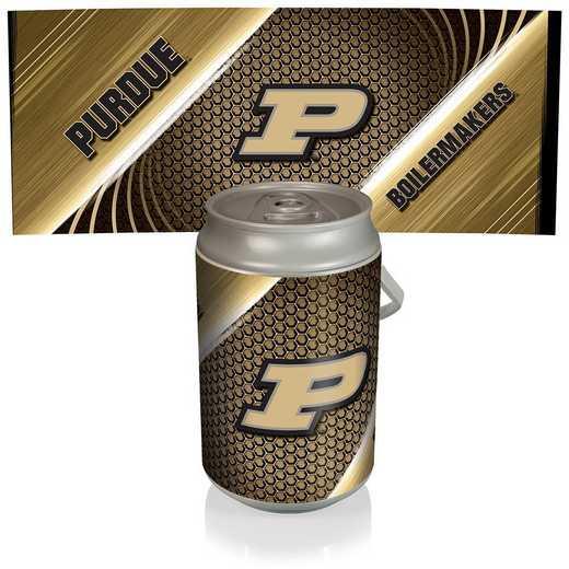 686-00-000-514-0: Purdue Boilermakers - Mega Can Cooler