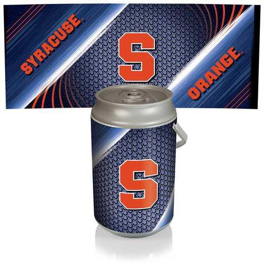 686-00-000-544-0: Syracuse Orange - Mega Can Cooler