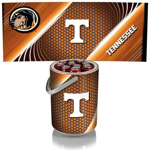 686-00-000-554-0: Tennessee Volunteers - Mega Can Cooler