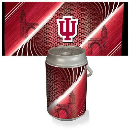 686-00-000-674-0: Indiana Hoosiers - Mega Can Cooler