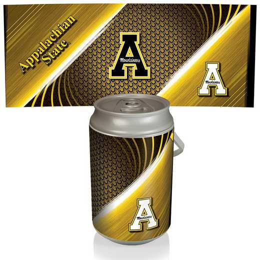 686-00-000-794-0: App State Mountaineers - Mega Can Cooler