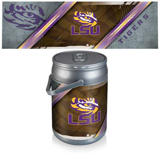 690-00-000-294-0: LSU Tigers - Can Cooler