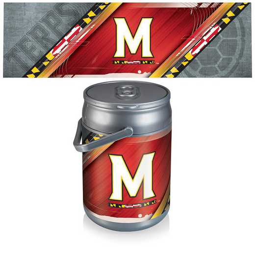 690-00-000-314-0: Maryland Terrapins - Can Cooler