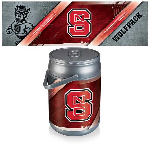 690-00-000-424-0: NC State Wolfpack - Can Cooler