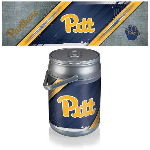 690-00-000-504-0: Pittsburgh Panthers - Can Cooler
