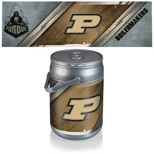 690-00-000-514-0: Purdue Boilermakers - Can Cooler