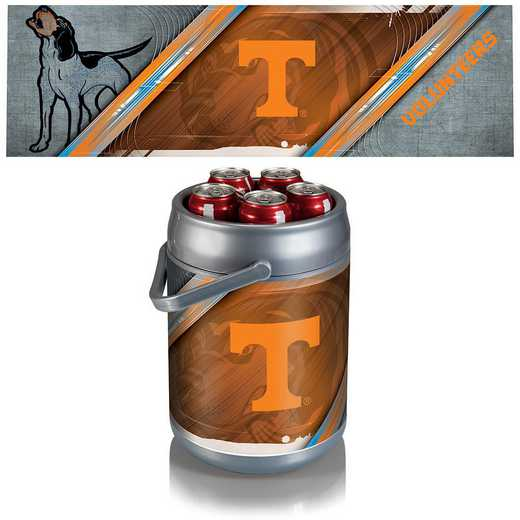 690-00-000-554-0: Tennessee Volunteers - Can Cooler