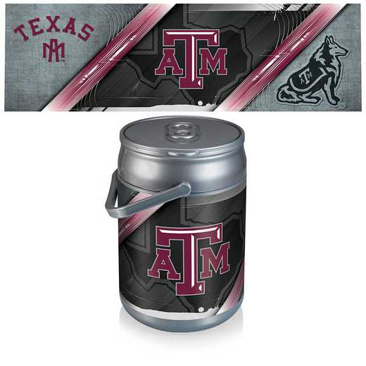 690-00-000-564-0: Texas A&M Aggies - Can Cooler