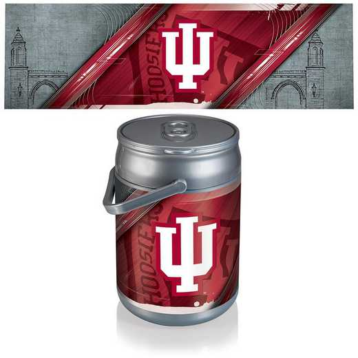 690-00-000-674-0: Indiana Hoosiers - Can Cooler