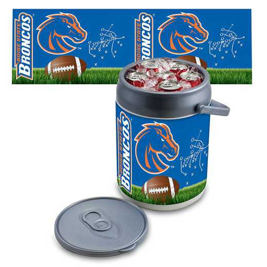 690-00-000-705-0: Boise State Broncos - Can Cooler