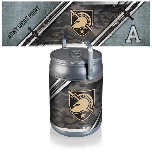 690-00-000-765-0: West Point Black Knights - Can Cooler