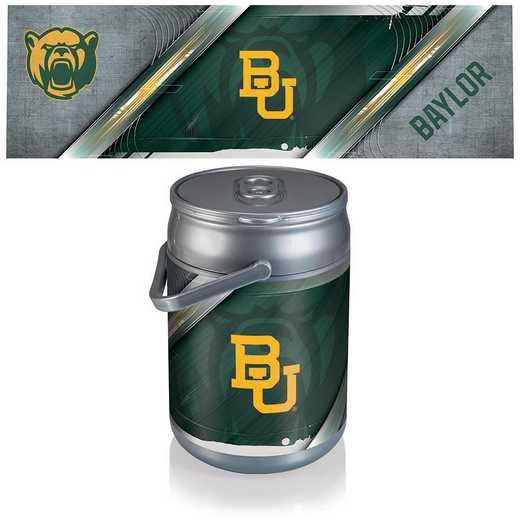 690-00-000-924-0: Baylor Bears - Can Cooler