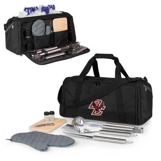 757-06-175-054-0: Boston College Eagles - BBQ Kit Cooler
