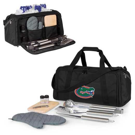 757-06-175-164-0: Florida Gators - BBQ Kit Cooler