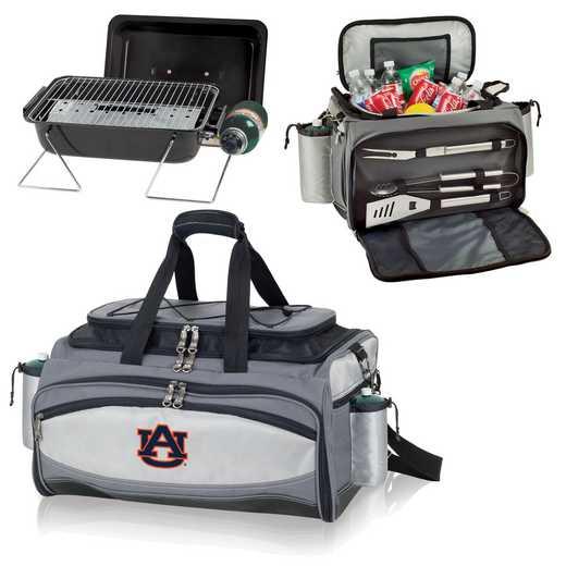 770-00-175-044-0: Auburn Tigers - Vulcan Portable BBQ / Cooler Tote