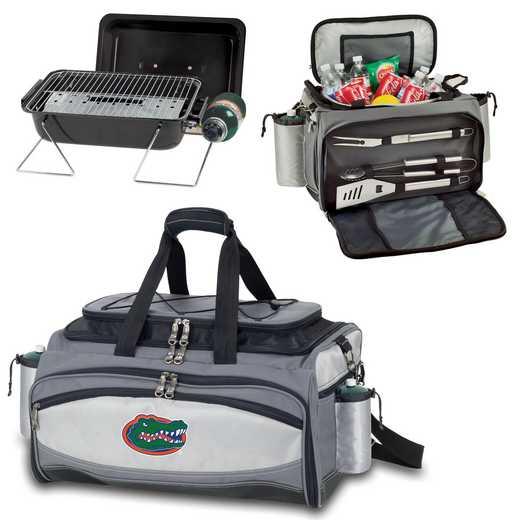 770-00-175-164-0: Florida Gators - Vulcan Portable BBQ / Cooler Tote