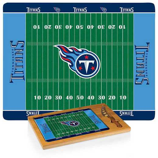 910-00-505-314-2: Tennessee Titans-Icon CB/Tray/Knife ST (FB Design)