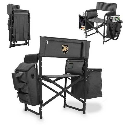 807-00-679-764-0: West Point Black Knights - Fusion Chair (Fusion Grey/Black)