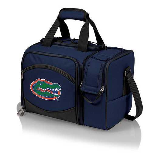 508-23-915-164-0: Florida Gators - Malibu Picnic Tote (Navy)