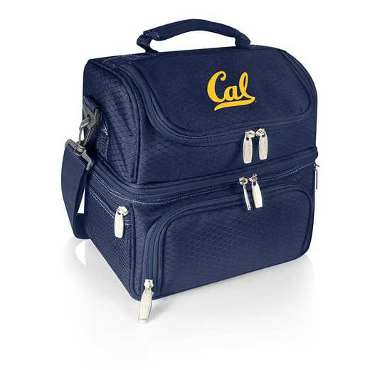 512-80-138-074-0: Cal Bears - Pranzo Lunch Tote (Navy)