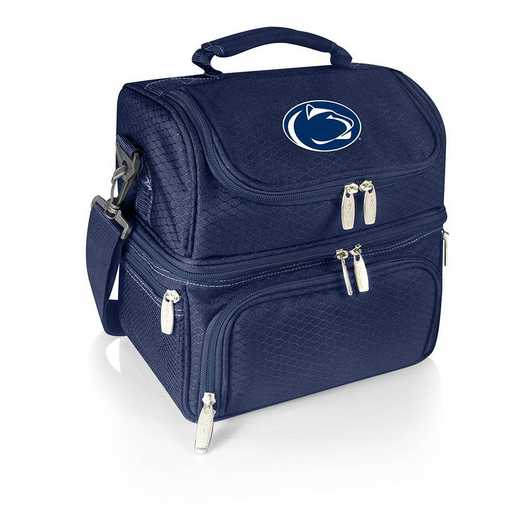512-80-138-494-0: Penn State Nittany Lions - Pranzo Lunch Tote (Navy)
