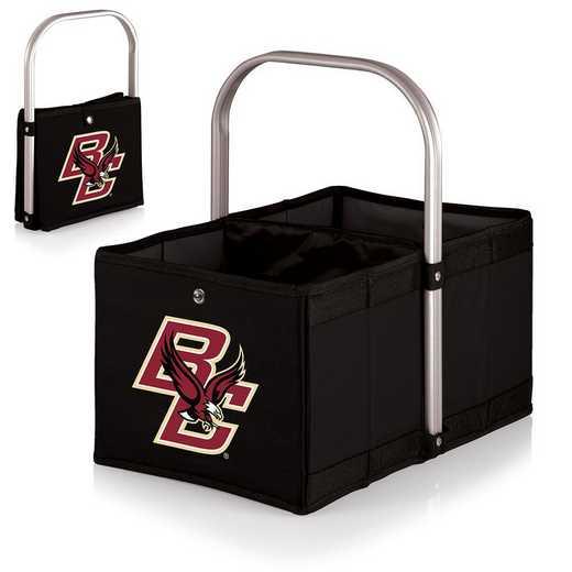 546-00-179-054-0: Boston College Eagles - Urban Basket (Black)