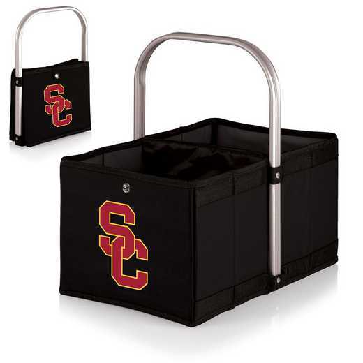 546-00-179-094-0: USC Trojans - Urban Basket (Black)
