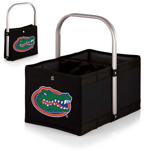 546-00-179-164-0: Florida Gators - Urban Basket (Black)
