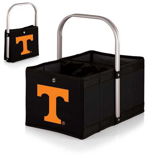 546-00-179-554-0: Tennessee Volunteers - Urban Basket (Black)