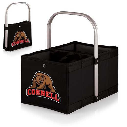 546-00-179-684-0: Cornell Big Red - Urban Basket (Black)