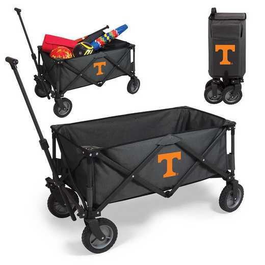 739-00-679-554-0: Tennessee Volunteers - Adventure Wagon (Dark Grey)