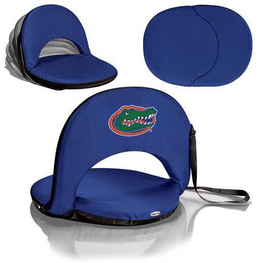 626-00-138-164-0: Florida Gators - Oniva  Seat (Navy)