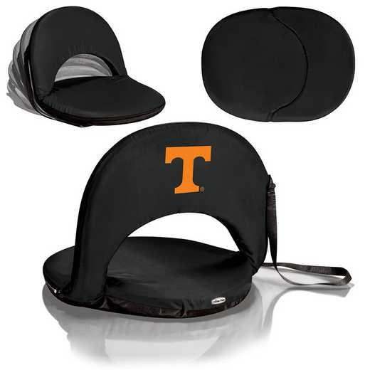 626-00-179-554-0: Tennessee Volunteers - Oniva  Seat (Black)