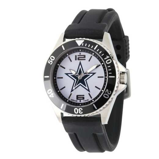 GT000129: Gametime NFL Dallas Cowboys Men's Stainless Steel Honor