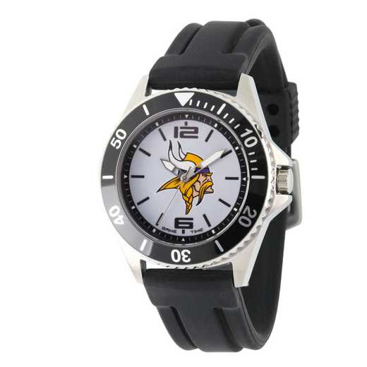 GT000140: Gametime NFL Minnesota Vikings Men's Stainless Steel Honor