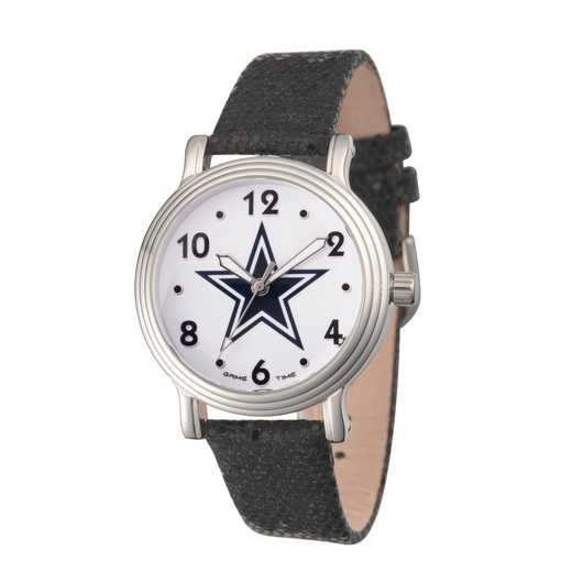 GT000169: Gametime NFL Dallas Cowboys Women's Silver Vintage
