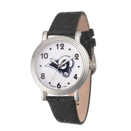 GT000187: Gametime NFL Los Angeles Rams Women's Silver Vintage
