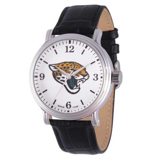 GT000245: Gametime NFL Jacksonville Jaguars Men's Shiny Silver Vintage
