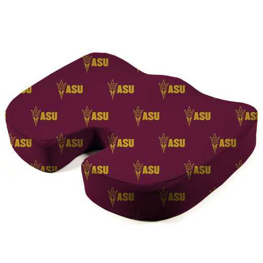 NCAASC-ASU-6:  Memory Foam Seat Cushion