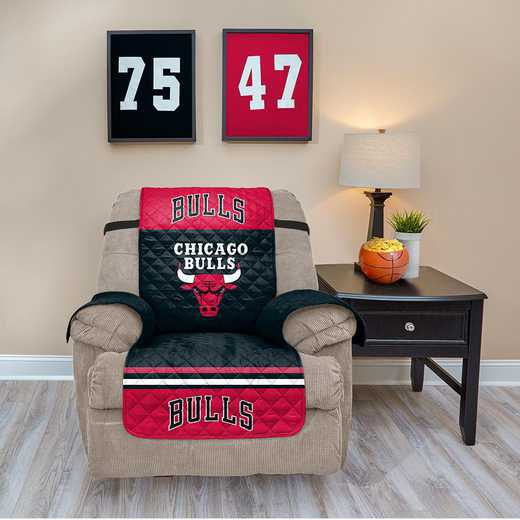 NBAFP-BULLS-4R:  Furniture Protector 65X80