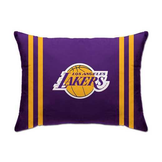 NBALG26-ELAL:  Plush Bed Pillow 20X26