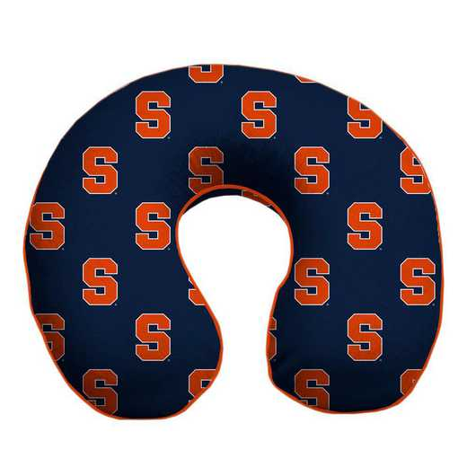 NCAATP-CUSE-12:  Memory Foam Travel Pillow