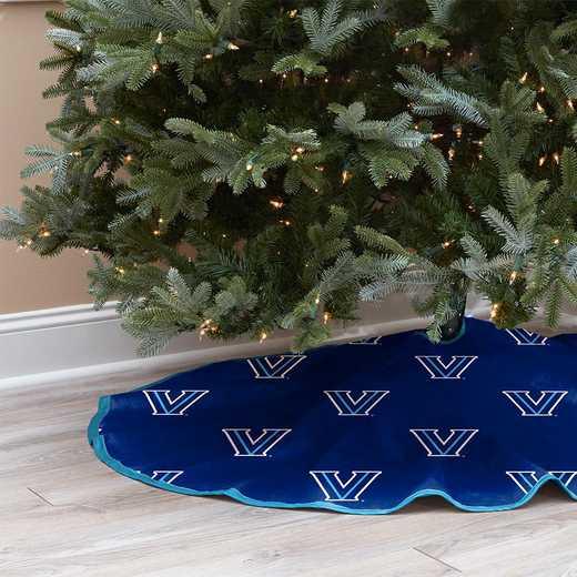 NCAACT-ENOVA:  Christmas Tree Skirt