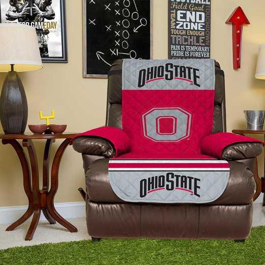 NCAAFP-OSU-4R:  Furniture Protector 65X80