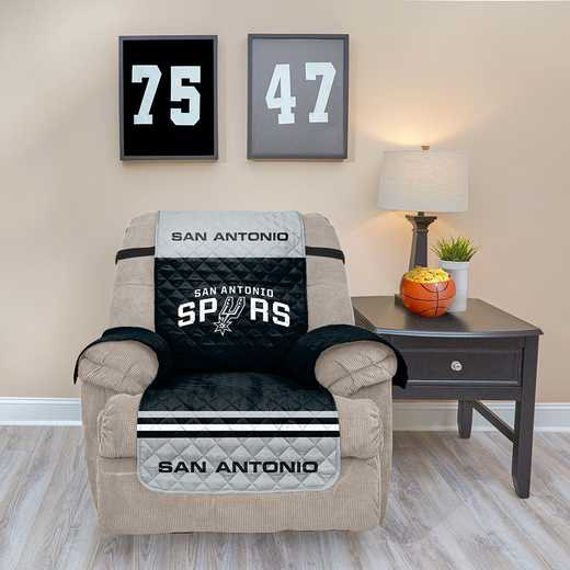 NBAFP-SPURS-4R:  Furniture Protector 65X80