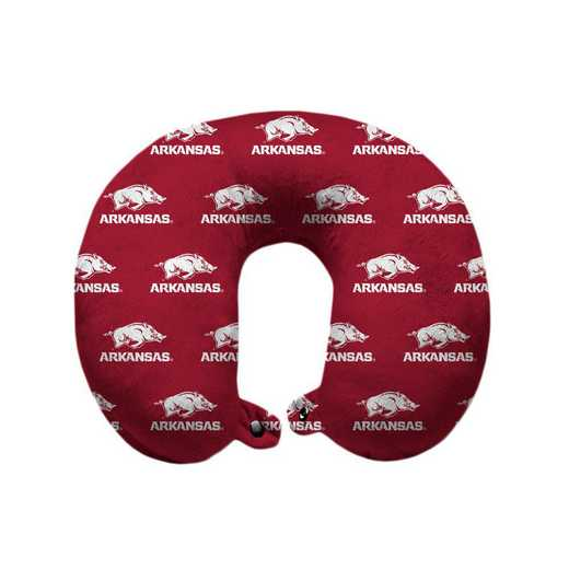 NCAATPP-ARK-12:  Relaxation Travel Pillow